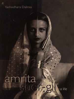 9780670058730: Amrita Sher-Gil: A Life