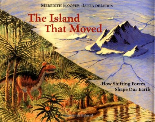9780670058822: The Island That Moved
