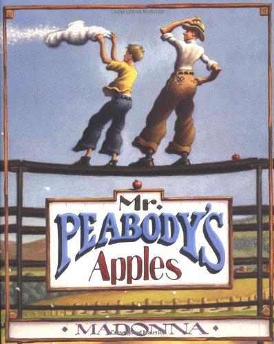 Mr. Peabody's Apples: Madonna