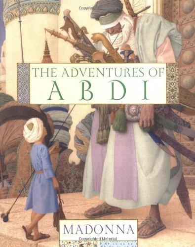 The Adventures of Abdi: Madonna