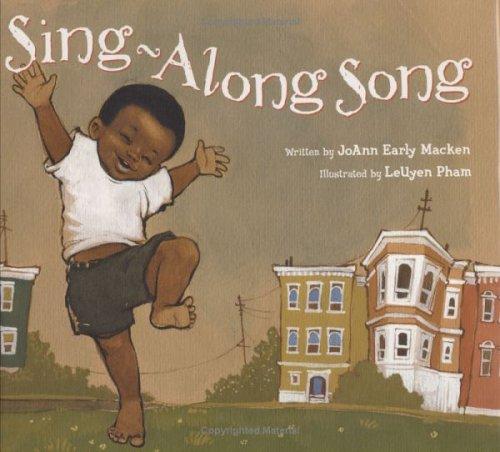 9780670058907: Sing-Along Song