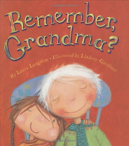 9780670058983: Remember, Grandma?