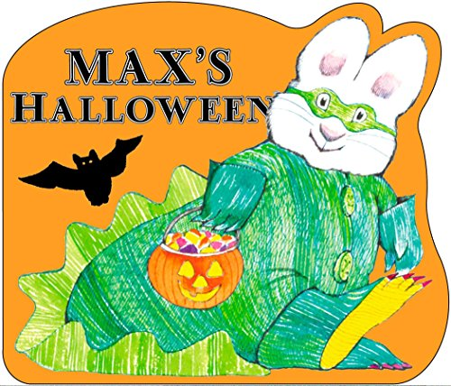 9780670058990: Max's Halloween (Max and Ruby)
