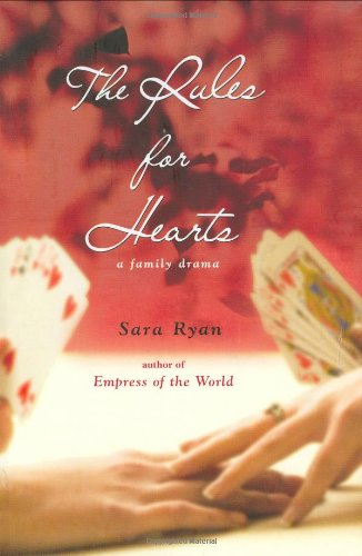 9780670059065: The Rules for Hearts: A Family Drama
