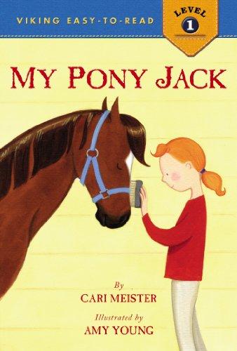 9780670059171: My Pony Jack (Viking Easy-to-Read)