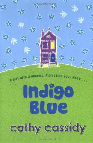 9780670059270: Indigo Blue