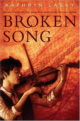 9780670059317: Broken Song