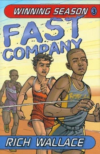 9780670059423: Fast Company: Winning Season #3 (Winning Season (Hardcover))