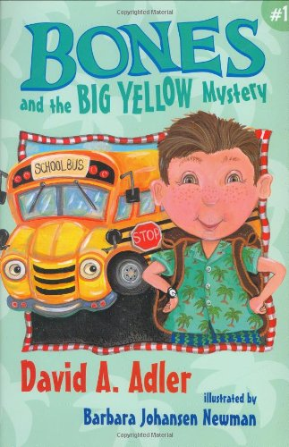9780670059478: Bones and the Big Yellow Mystery (#1)