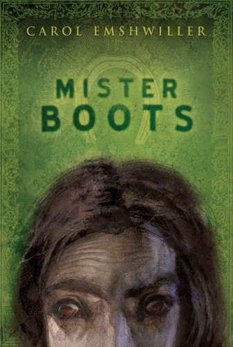 9780670059683: Mister Boots