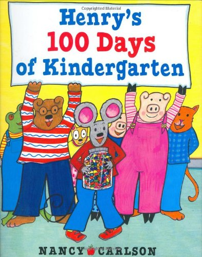 9780670059775: Henry's 100 Days of Kindergarten
