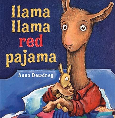 9780670059836: Llama, Llama Red Pajama