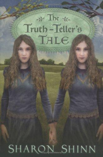 9780670060009: The Truth-Teller's Tale (Bccb Blue Ribbon Fiction Books (Awards))