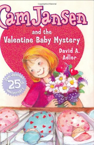 9780670060092: Cam Jansen and the Valentine Baby Mystery