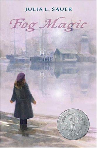 9780670060160: Fog Magic