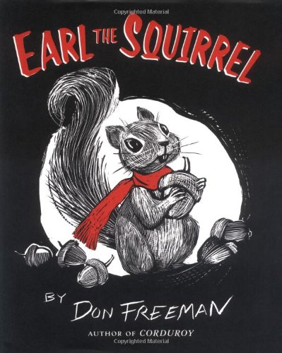9780670060191: Earl the Squirrel