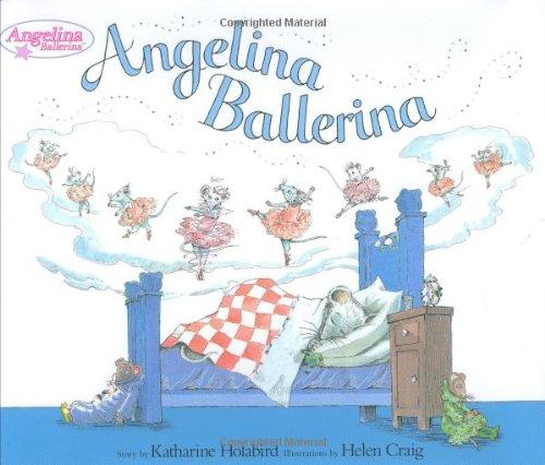 9780670060269: Angelina Ballerina