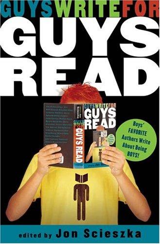 9780670060276: Guys Write for Guys Read