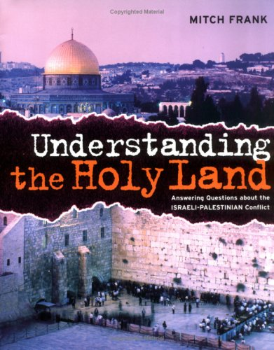 9780670060436: Understanding the Holy Land (SE)