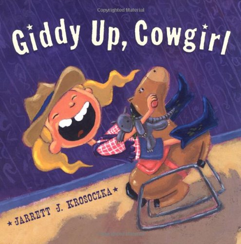 9780670060504: Giddy Up, Cowgirl