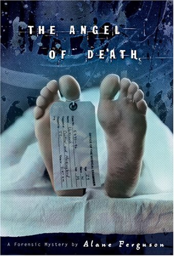 9780670060559: The Angel of Death (Forensic Mystery)