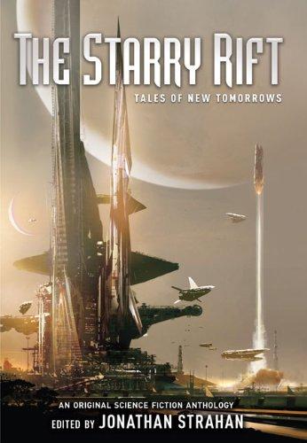 The Starry Rift: Jonathan Strahan