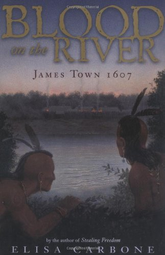 9780670060603: Blood on the River: James Town 1607