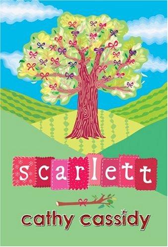 9780670060689: Scarlett