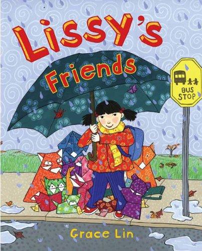 Lissy's Friends: Lin, Grace