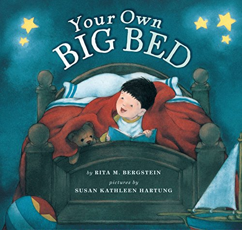9780670060795: Your Own Big Bed