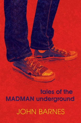 9780670060818: Tales of the Madman Underground