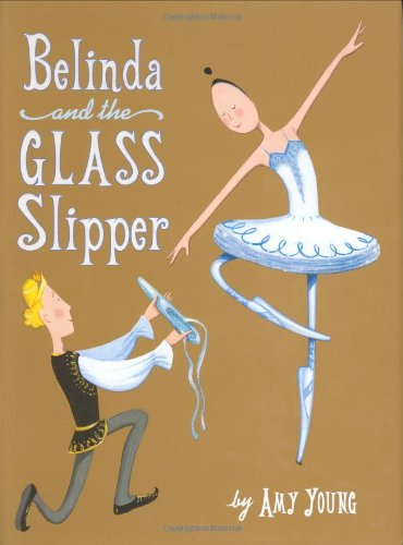 9780670060825: Belinda and the Glass Slipper