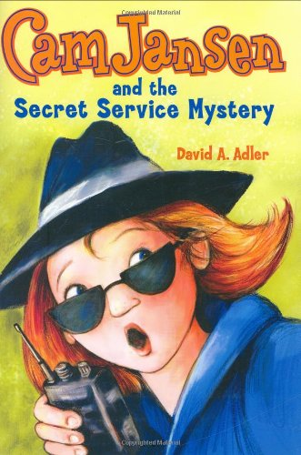 9780670060924: Cam Jansen and the Secret Service Mystery (Cam Jansen Mysteries)