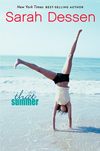 9780670061105: That Summer