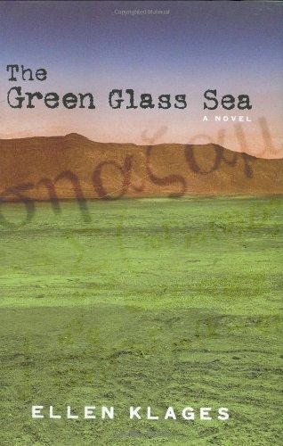 9780670061341: The Green Glass Sea