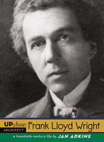 9780670061389: Frank Lloyd Wright (Up Close)