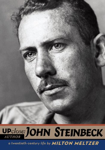 John Steinbeck: A Twentieth-Century Life
