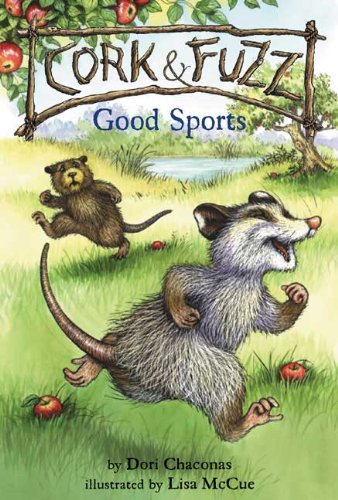 9780670061457: Cork & Fuzz: Good Sports (Easy-To-Read Cork & Fuzz - Level 3)