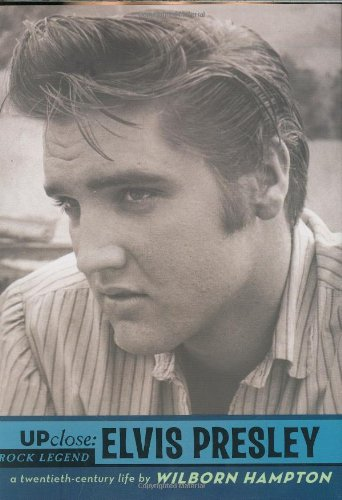 9780670061662: Elvis Presley (Up Close (Viking))