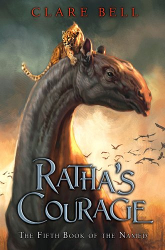 9780670061709: Ratha's Courage