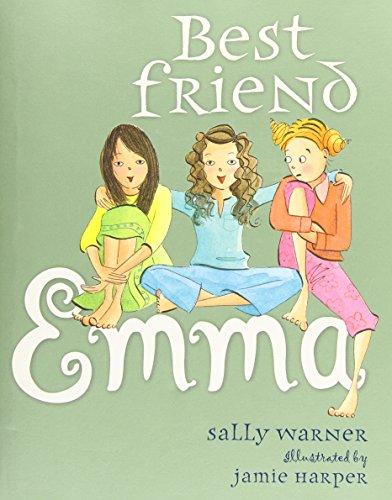 9780670061730: Best Friend Emma
