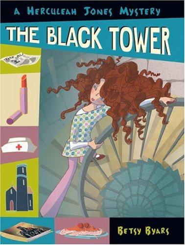 9780670061747: Black Tower (Herculeah Jones Mystery)