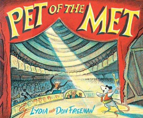 9780670061785: Pet of the Met