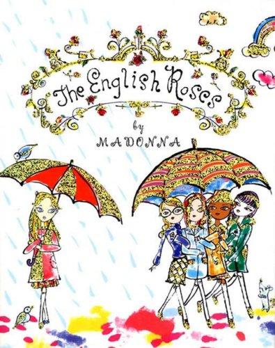 The English Roses, miniature edition: Madonna