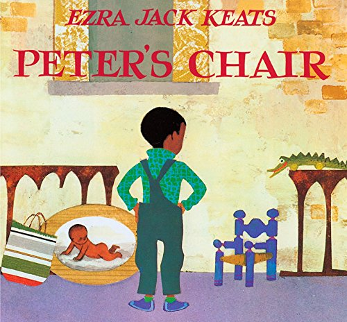 9780670061907: Peter's Chair board book