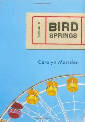 9780670061938: Bird Springs
