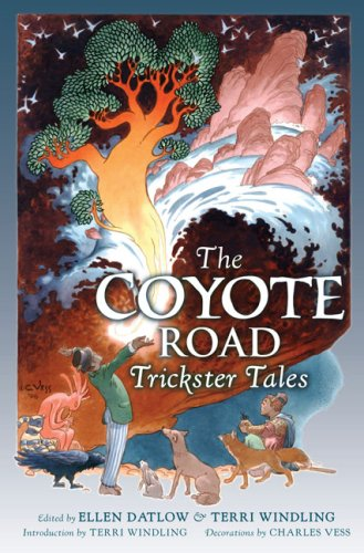 9780670061945: The Coyote Road: Trickster Tales