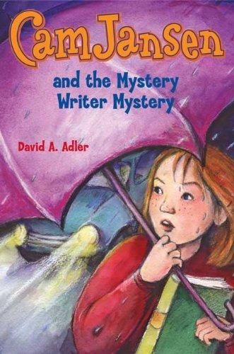 9780670061990: Cam Jansen: Cam Jansen and the Mystery Writer Mystery #27