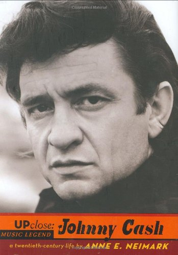9780670062157: Johnny Cash (Up Close)