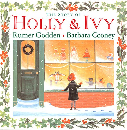 9780670062195: The Story of Holly and Ivy